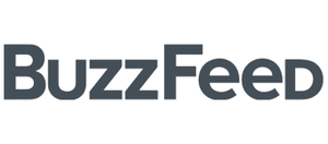 Buzz Feed Press Logo | Awe Inspired