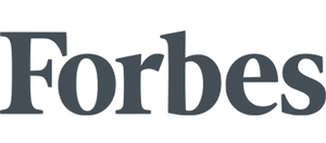 Forbes Press Logo | Awe Inspired