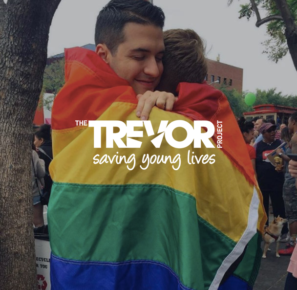 The Trevor Project, Saving Young Lives | Awe Inspired