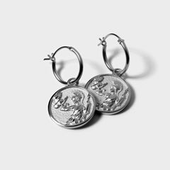 Athena Earring-Earrings-Awe Inspired