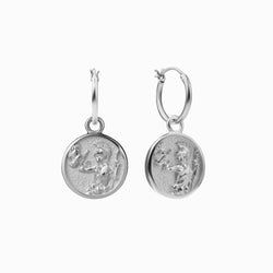 Athena Earrings-Earrings-Awe Inspired