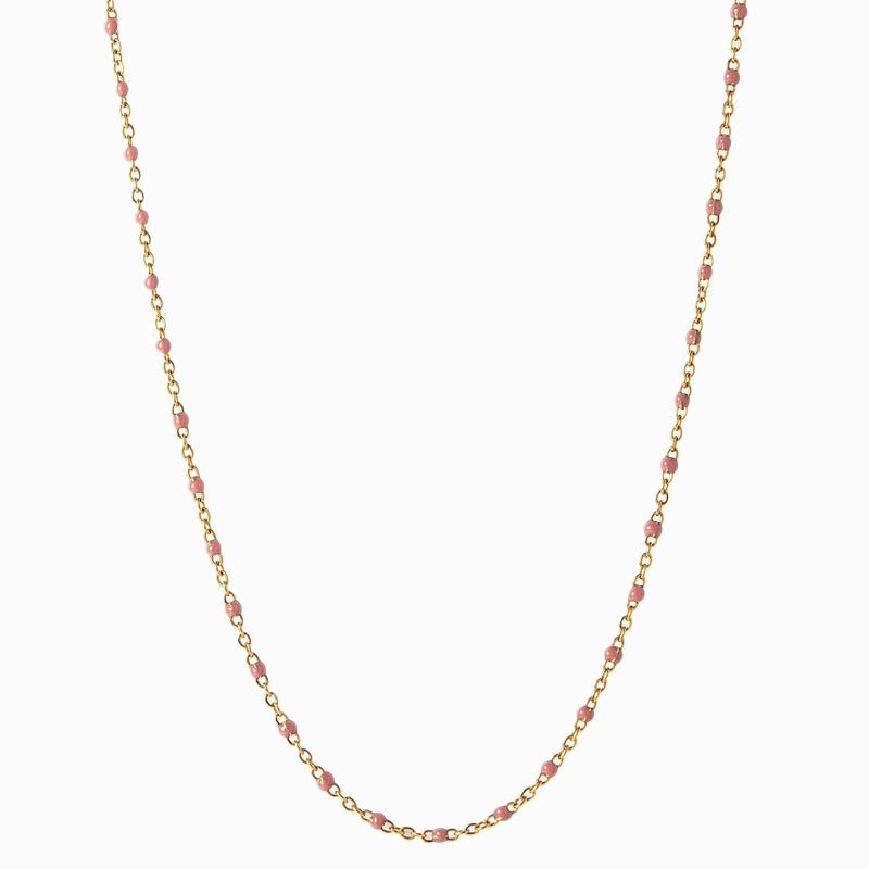 The Aphrodite Layering Set-Necklaces-Awe Inspired
