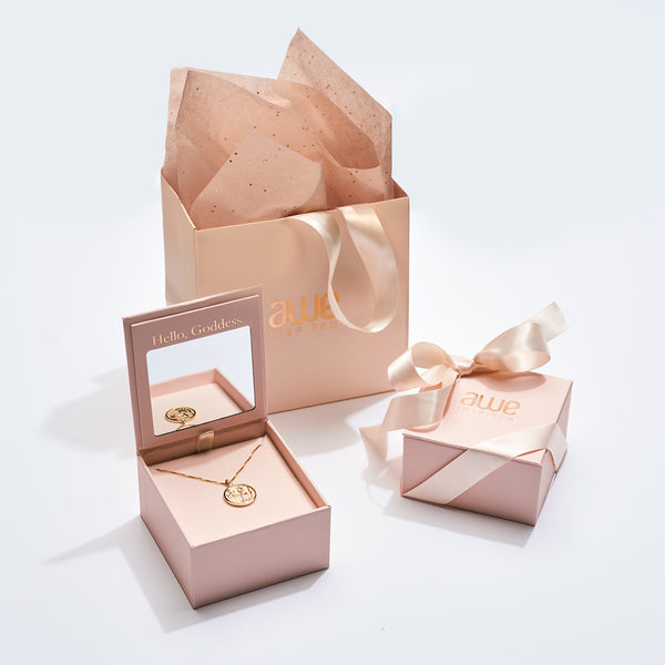 Deluxe Gift Packaging-Awe Inspired