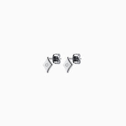 Diamond Starlight Studs-Earrings-Awe Inspired