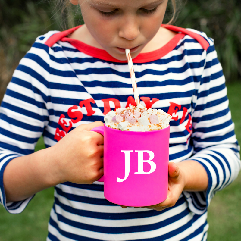 Initials Personalised Mug
