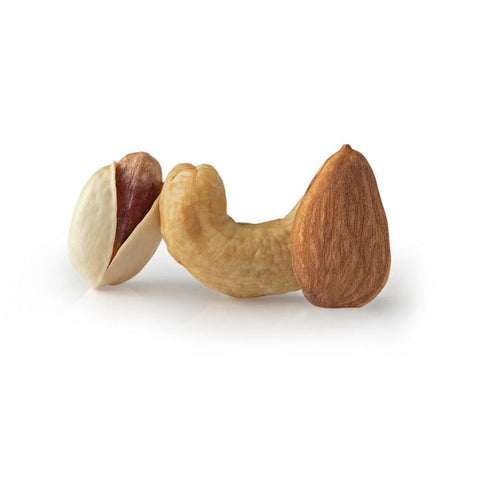 Salted Premium Mix - Almonds, Cashews & Pistachios