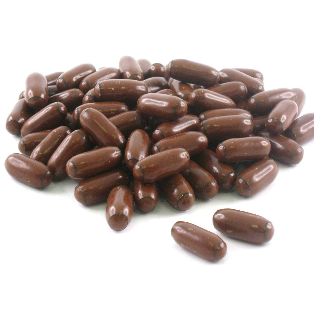 Bullets Milk Choc 1kgB