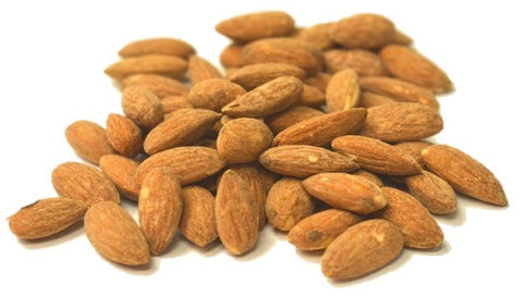 Almonds Roasted 120g