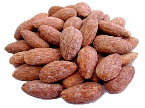 Almonds Smoked 120g