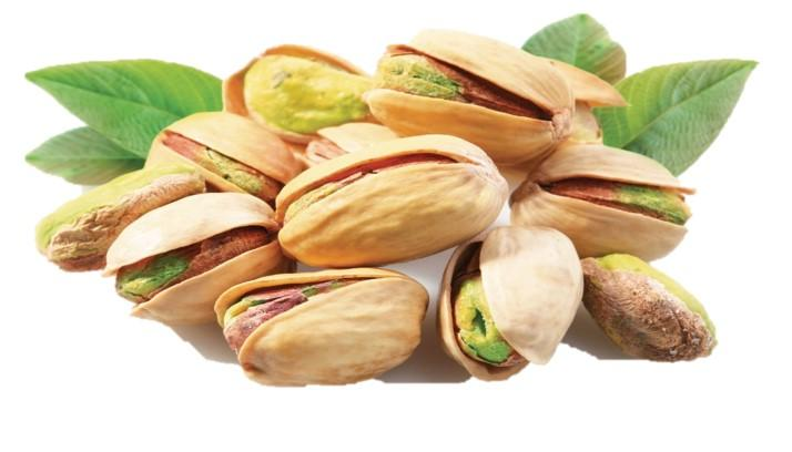 Pistachios in Shell Raw 1kg