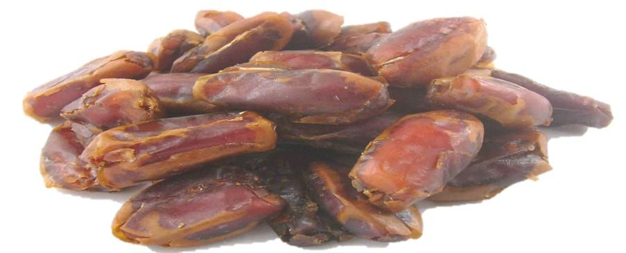 Sydney Nut and Sweet Pitted Dates