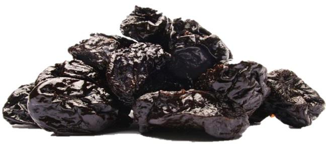 Sydney Nut and Sweet Pitted Prunes