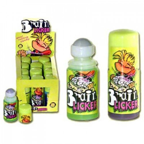 BRAIN LICKER 60ML  X 12