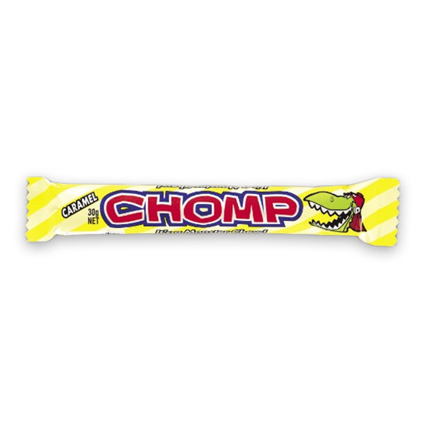 Chocolate Chomp Caramel 30G X 63