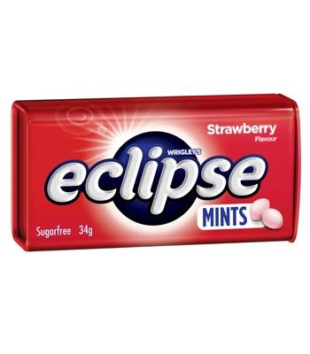 Eclipse Mint Strawberry 34gX16