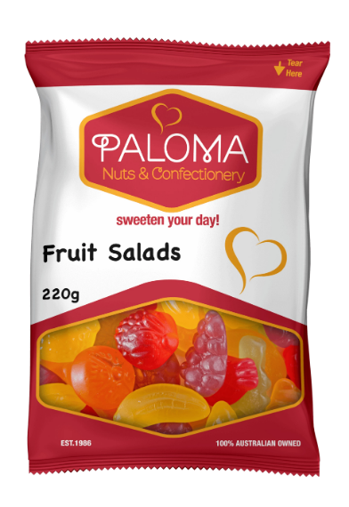 Paloma Fruit Salad