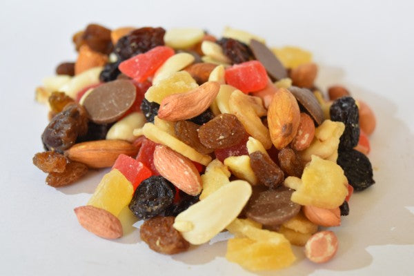 Sydney Nut and Sweet Fruit & Nut Cup Mix - nutsandsweets.com.au