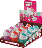 HELLO KITTY CANDY BASKET 8G X 12