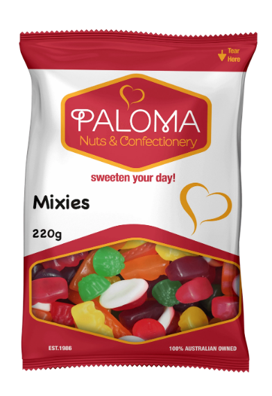 Paloma Party Mix - nutsandsweets.com.au