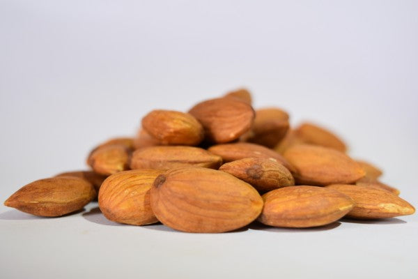 Bulk Natural Almonds