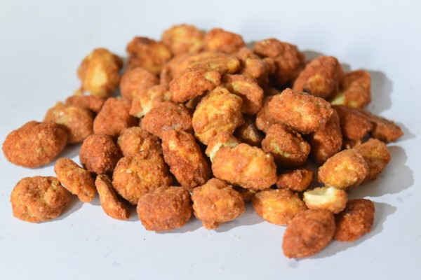 Quality Sydney Nut & Sweet peanuts, coated in a delicious sweet chilli layer for a yummy flavour combination.