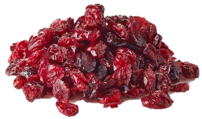 Sydney Nut and Sweet Dried Cranberries