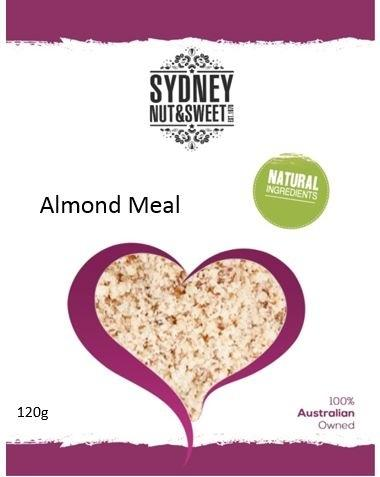 Sydney Nut and Sweet Almond meal - nutsandsweets.com.au