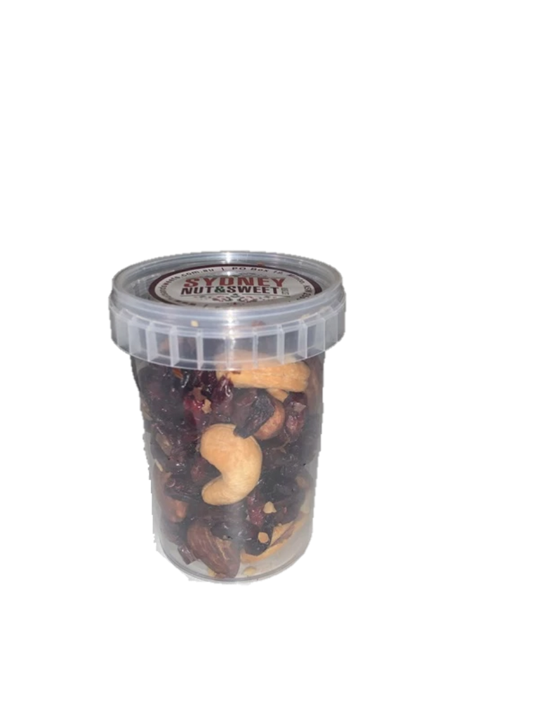 Sydney Nut & Sweet-Anti-Oxidant Cup Mix