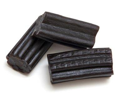Bulk Licorice Twists