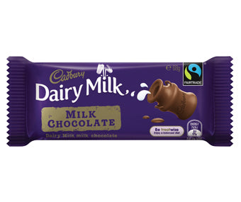 Chocolate Dairy Milk K.S 68G X 28