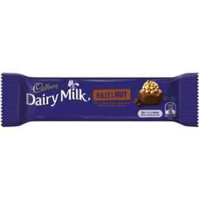 Chocolate Cadbury Hazelnut 55G X 42