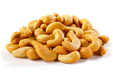Sydney Nut and Sweet Unsalted Cashews