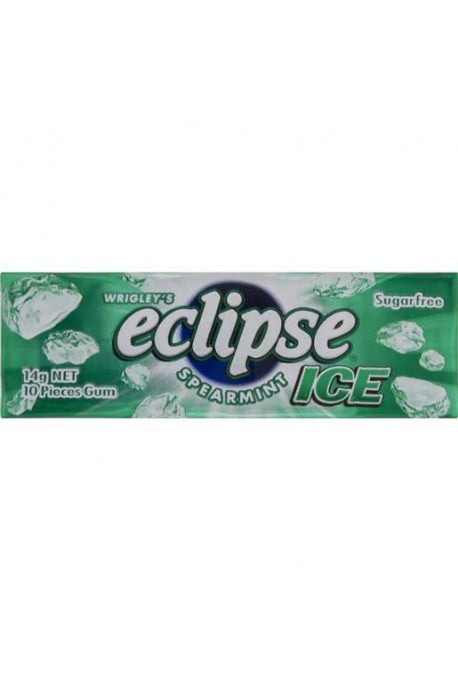 Gum Eclipse Ice Spearmint 14g X 30