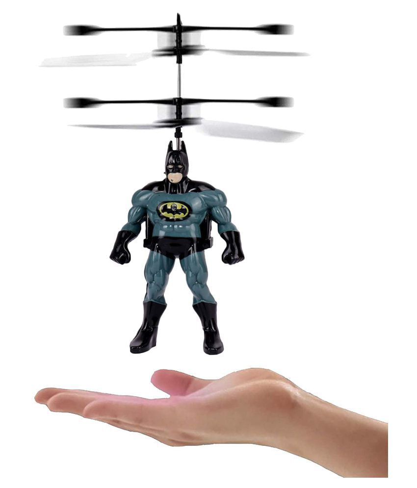 TOYS - BATMAN-The Flying SuperToy - nutsandsweets.com.au