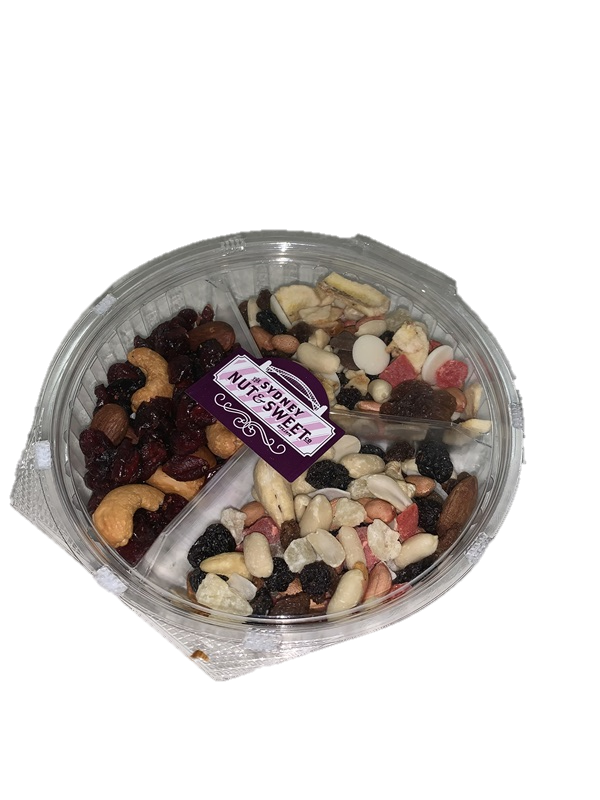 Sydney Nut & Sweet-Fruit, Nut and Energy Mix