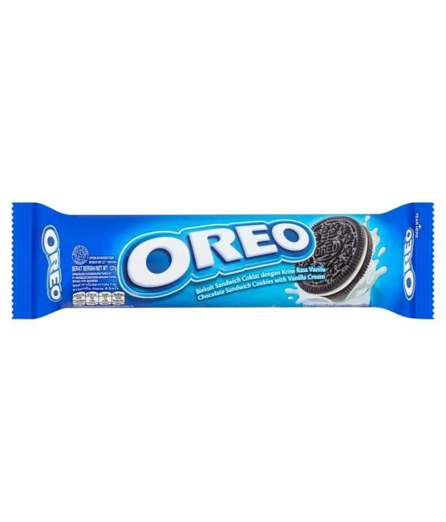 Confectionery OREO BISCUITS 137G X 24