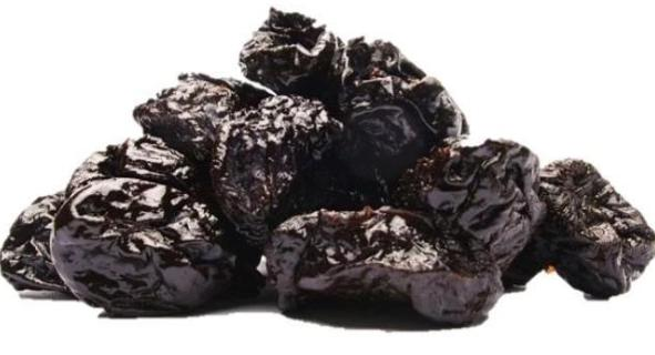 Our pitted bulk prunes are made from premium plums, hot-air dried then lightly water steamed to soften.