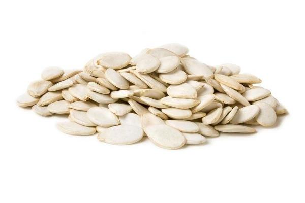 unsalted bulk pumpkin seeds that look great for snacking