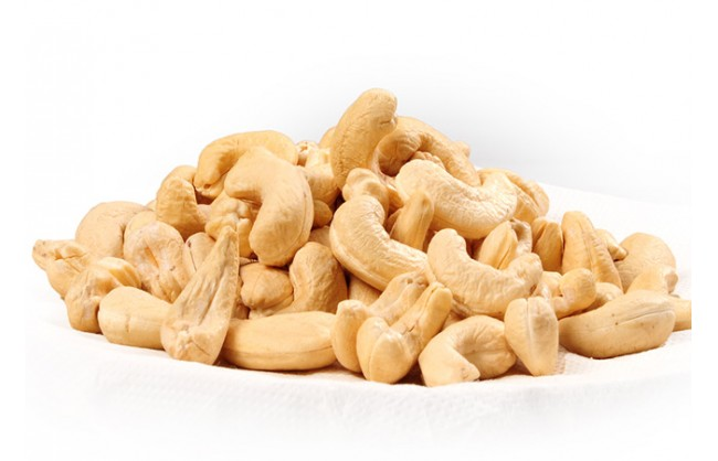 Bulk Raw Cashews