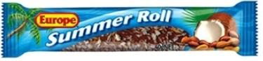 Confectionery - Summer Roll 40G X 36