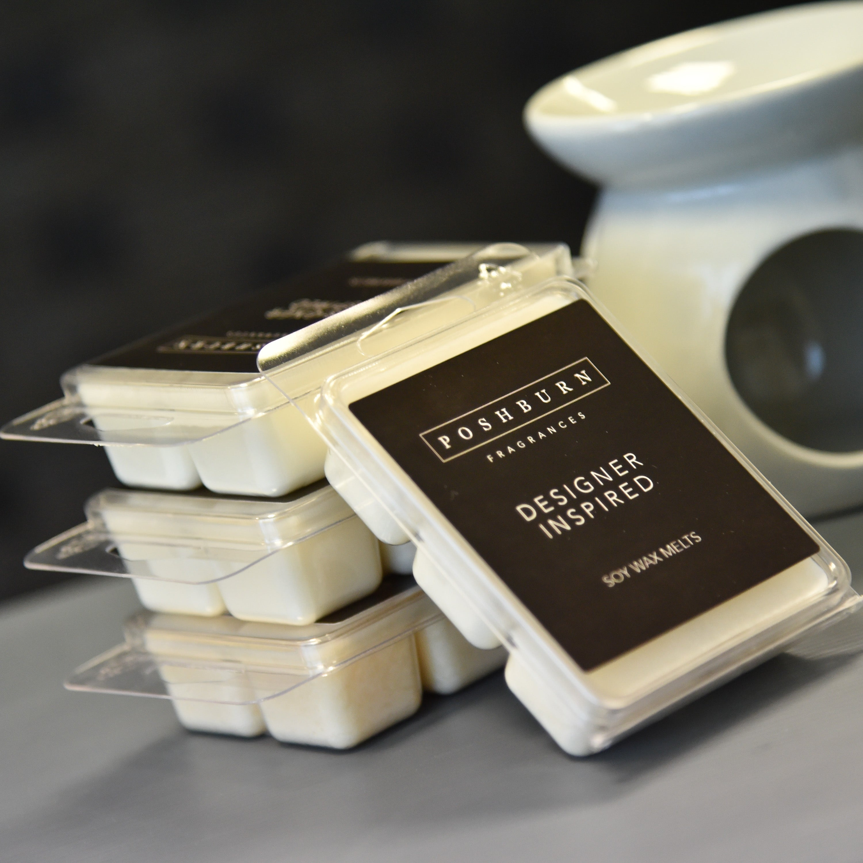 Rouge 540 Soy Wax Melts