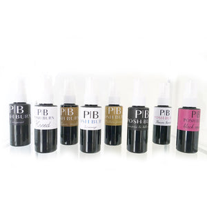 Male Designer Inspired Travel Spray Set