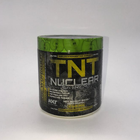 TNT Nuclear