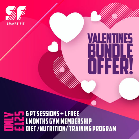 Valentines Bundle Offer