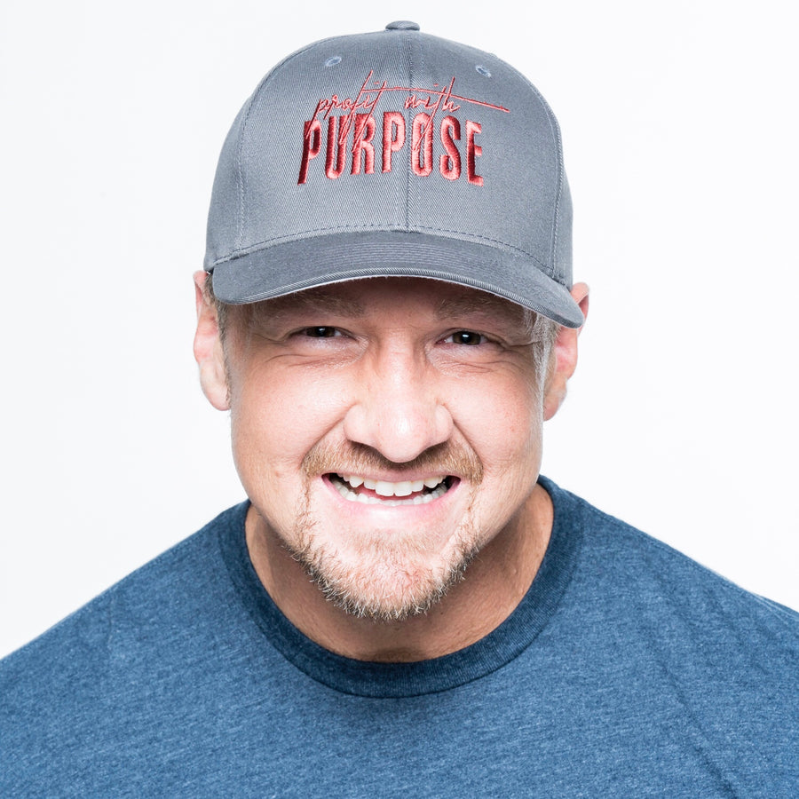 Profit With Purpose Hat