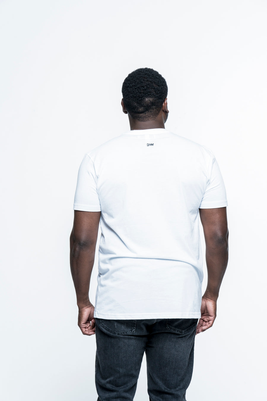 Above the Line Short Sleeve Tee