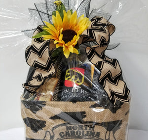 Customzed Gift Baskets - NC