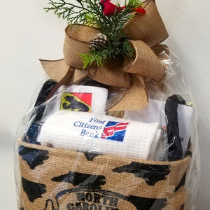 Customzed Gift Baskets