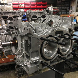 STAGE 1 LONG BLOCK (FRS BRZ GT86 WRX)