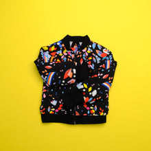 Load image into Gallery viewer, Ready to ship - The Jewels Bomber Jacket